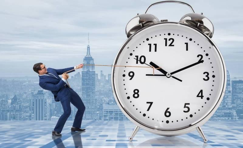 أمور تساعدك على تطبيق خطتك في إدارة الوقت