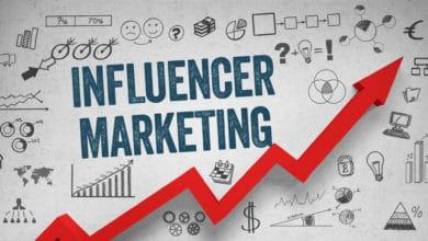صورة دليل شامل حول Influencer Marketing أو التسويق عن طريق المؤثرين