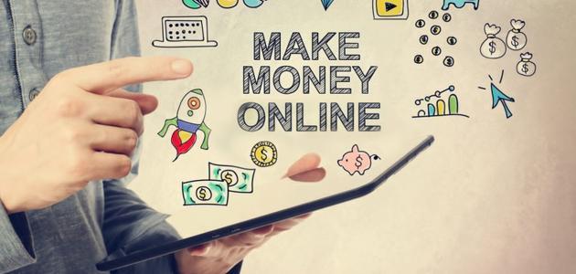 تعرف على أهم مسارات الربح من الانترنت (4 مسارات)