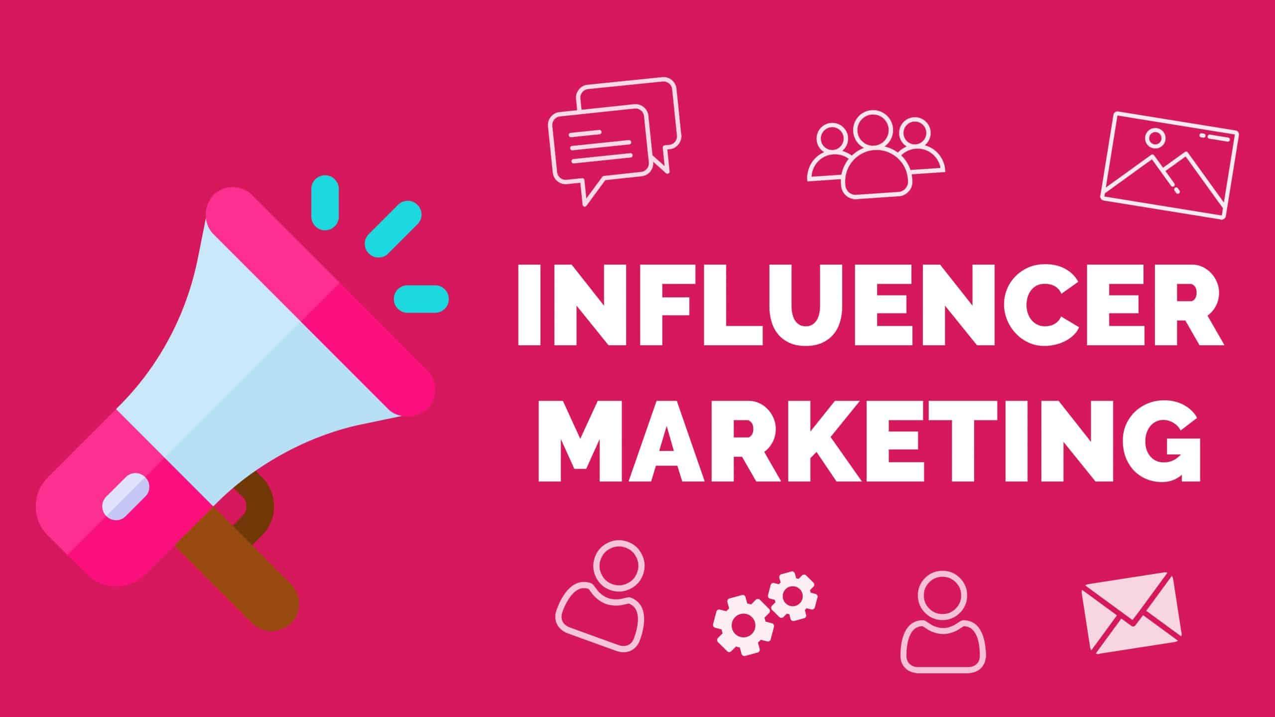 عوامل تضمن لك نجاح عمليات التسويق عبر المؤثرين (6 عوامل)