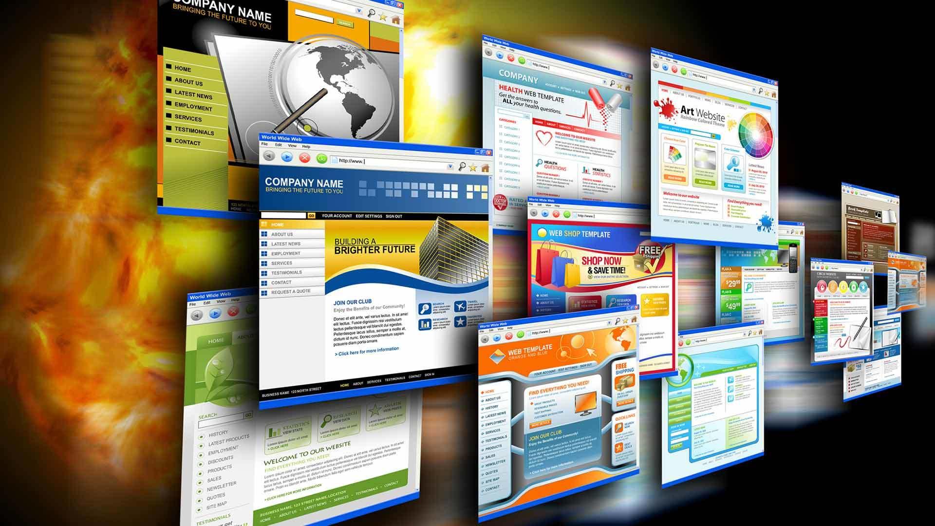 تعرف على أبرز أنواع محتوى المواقع الإلكترونية الناجح (7 أنواع)